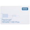 HID  MIFARE/HID Prox 1431 Combo Card