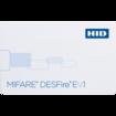 HID  FlexSmart /MIFARE /DESFire  1450 EV1 Card