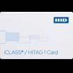 HID  iCLASS  + HITAG1 Card 202x