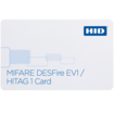 HID  SIO Solution for MIFARE /DESFire  EV1 + HITAG1 Card 1451x