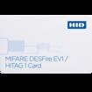 HID  SIO Solution for MIFARE /DESFire  EV1 + HITAG1 Card 1451x