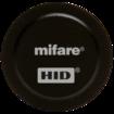 HID  MIFARE 1435 13.56 MHz Adhesive Tag